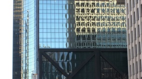 Architectural reflections for the 1%.