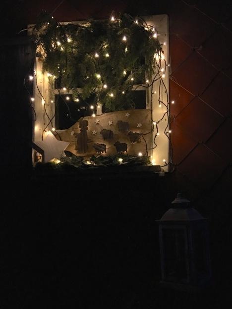 10. Dezember: Susanne & Reto Gartmann-Wunderle em Stützli