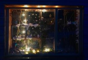 2. Dezember: Primarschule Tenna