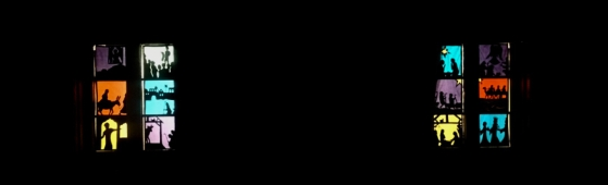 18. Dezember: Barla Tscharner im Chirchehus