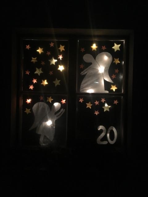 20. Dezember: Alte Sennerei (Verein Tenna Hospiz)